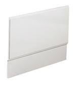 Bathroom Fittings & Products 70cm Bath End Panel
