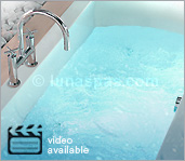 Whirlpool & Air Spa Baths