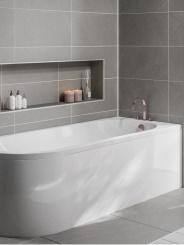 Popular Bath Types Luna Spas