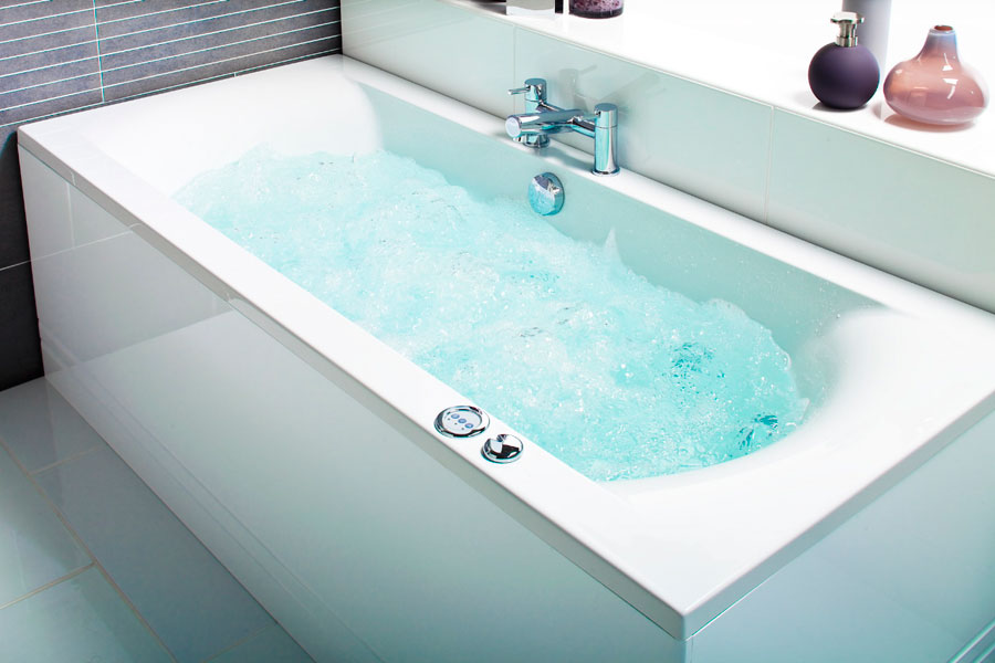 Luna Spas - Luxury Whirlpool and Air Spa Baths