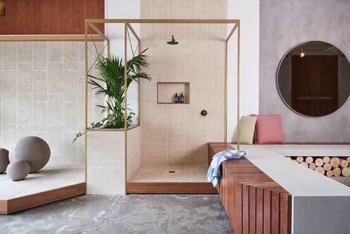 Inspirational Melbourne Bathroom | archilovers.com