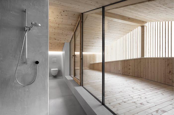 Inspirational Sarentino Bathroom | archilovers.com