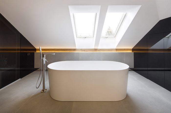 Inspirational Polish Bathroom | archilovers.com