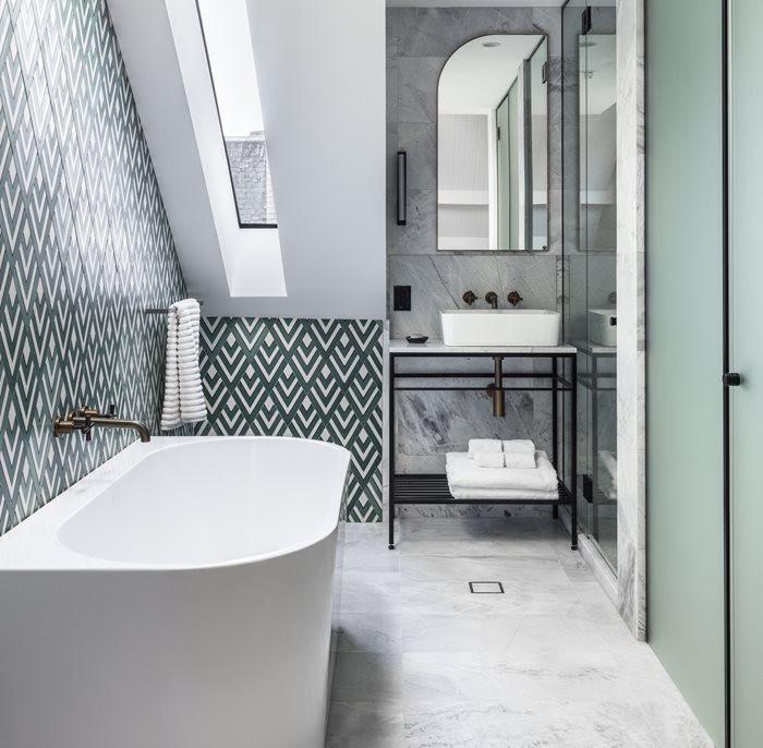 Inspirational Sydney Bathroom | archilovers.com