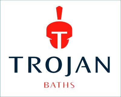 Trojan single ended baths